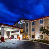 Best Western Joliet Inn & Suites