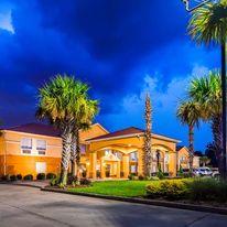Best Western Lafayette Inn