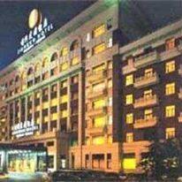 Qianmen Jianguo Hotel