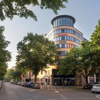 Scandic Berlin Kurfuerstendamm