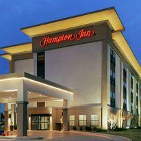 Hampton Inn Abilene