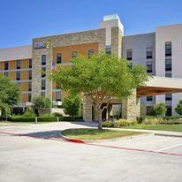 Home2 Suites Dallas/Frisco