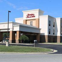 Hampton Inn & Suites Fremont