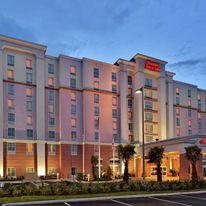 Hampton Inn & Suites Orlando Airport