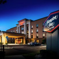Hampton Inn Limerick-Philadelphia Area