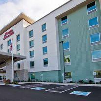 Hampton Inn & Suites Bellevue Downtown