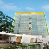 DoubleTree by Hilton Jakarta Diponegoro