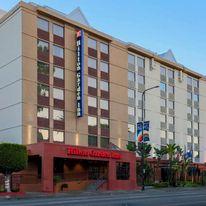 Hilton Garden Inn Los Angeles/Hollywood