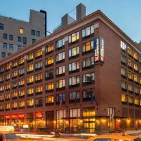 Hilton Garden Inn Tribeca