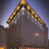 Embassy Suites Montreal by Hilton
