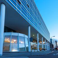 Dorint Kongresshotel Mannheim