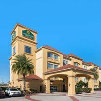 La Quinta Inn & Suites Bush Intl Airport