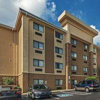 La Quinta Inn & Stes OKC/Midwest City