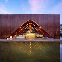 Wyndham Tamansari Jivva Resort, Bali