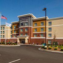 Homewood Sts by Hilton St Louis Westport