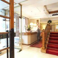 Hotel du Simplon