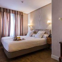 Hotel Principe Pio
