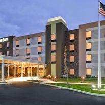 Home2 Suites by Hilton Dickson City