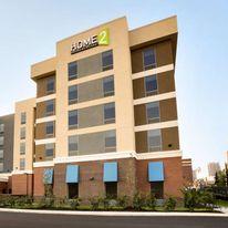 Home2 Suites Hilton Birmingham Downtown