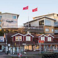 Laholmen Hotell - Scandic Partner