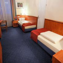 Centro Hotel National