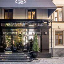 Wall Street Hotel