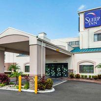 Sleep Inn Wesley Chapel-Tampa North