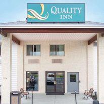 Quality Inn Airport, Boise