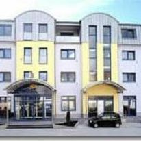 AKZENT-Hotel Stadt Schluechter