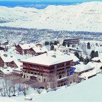 InterContinental Mzaar Mountain Resort &