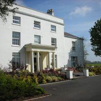 Fishmore Hall