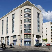 Residhome Appart Hotel Lyon Gerland