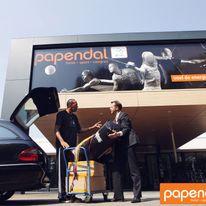 Hotel en Congrescentrum Papendal