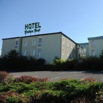 Hotel le Relais Vert