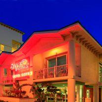 Sunset Vistas Beachfront Suites