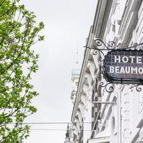 Beaumont Hotel Maastricht