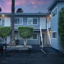Santa Monica Motel