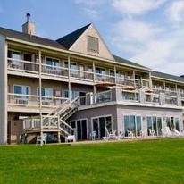 Fireside Inn & Suites Oceans Edge