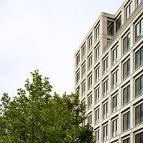 COSMO Hotel Berlin Mitte, a Design Hotel