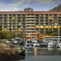 Aligned Corporate Residences Townsville