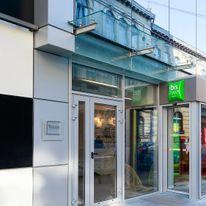 Ibis Styles Lviv Center