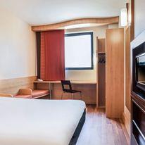 Hotel Ibis Barcelona Ripollet