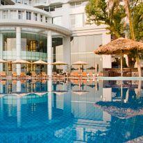 Hotel Novotel Ha Long Bay