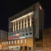 Ibis Mexico Alameda Hotel