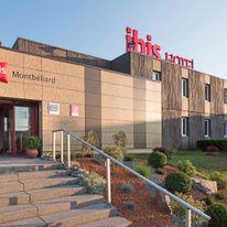 Ibis Hotel Montbeliard