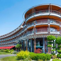 Hotel Parc Beaumont MGallery by Sofitel