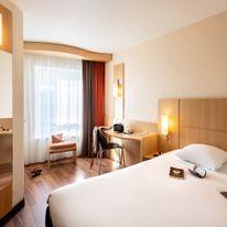 Ibis Hotel  Antwerp Centre