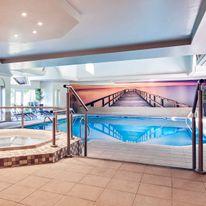 Mercure Albrighton Hall Hotel and Spa