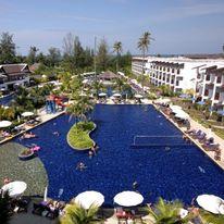 Sunwing Resort Kamala