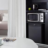 Novotel Suites Paris Issy les Molineaux